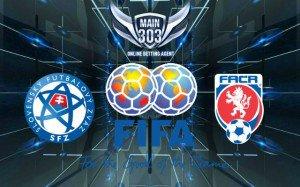 Prediksi Slovakia vs Republik Ceko 1 April 2015 Laga Persahabatan