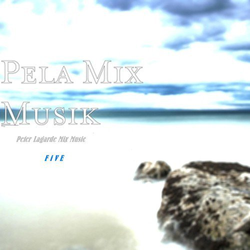 Peter Lagarde Mix Music - Thempo Project