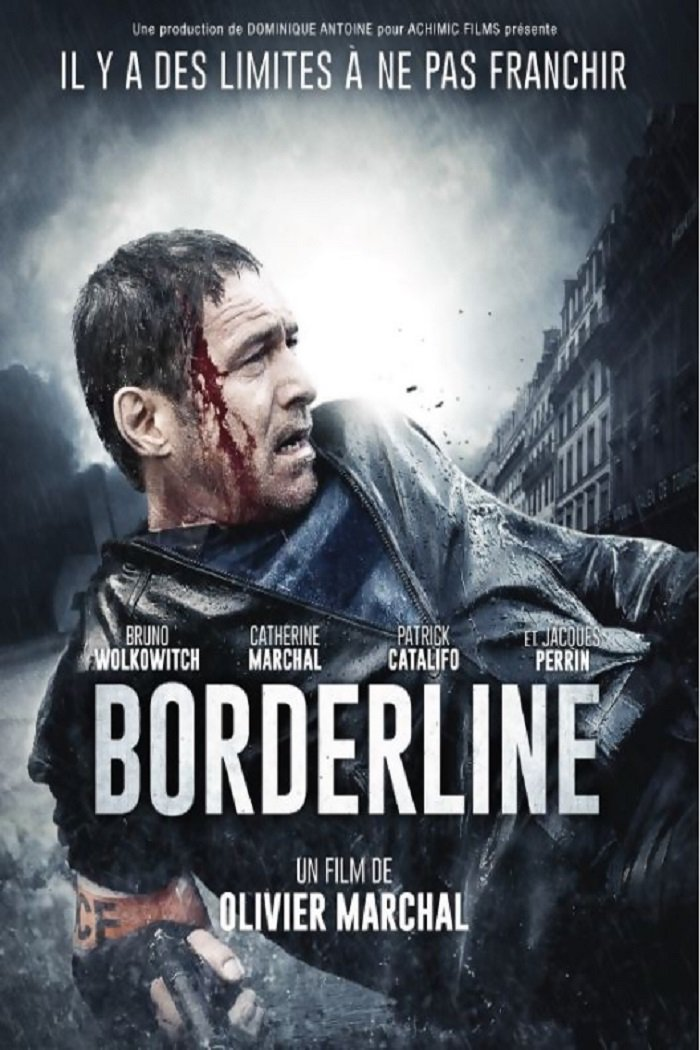 Borderline (2015) en streaming.