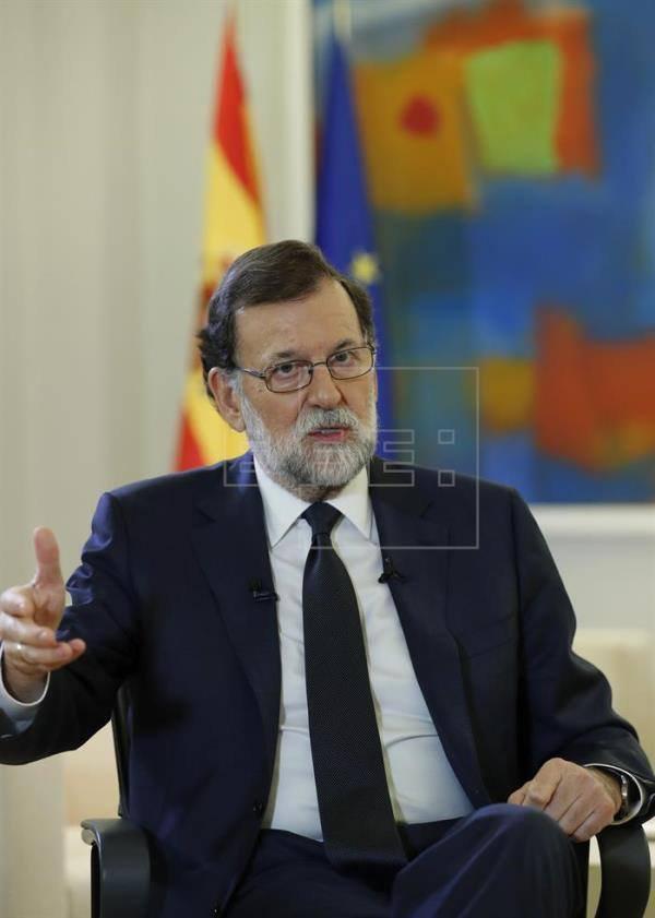 L'unité de l'Espagne ne se négocie pas