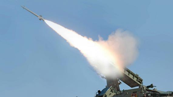 """""""Feu vert"""" de la Corée du Nord pour des frappes nucléaires contre les Etats-Unis"""