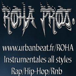 Ecoutez, CaliceFourniLove, instru produite par ROHA