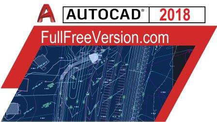AutoCAD 2018 Crack with Product key latest Free Download