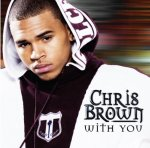 Chris Brown ! New photo ! Pochette 'With You'