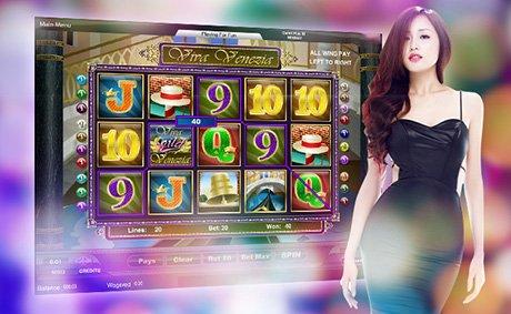 Tips Menang Terus Judi Mesin Slot Online