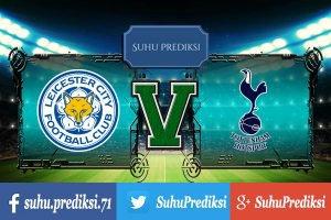 Prediksi Bola Leicester City Vs Tottenham Hotspur 29 November 2017