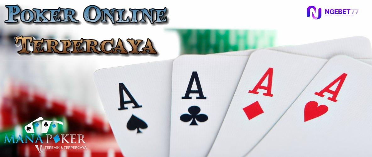 Menariknya Main Poker Online Terpercaya