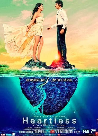 Heartless 2014 - Watch Hindi Movies Online Free