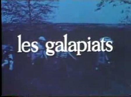 Les Galapiats