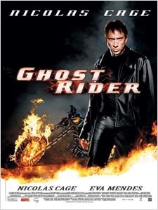 Ghost Rider » Film et Série en Streaming Sur Vk.Com | Madevid | Youwatch