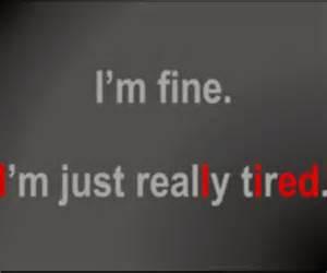 sa ve me i'am fine - Bing images