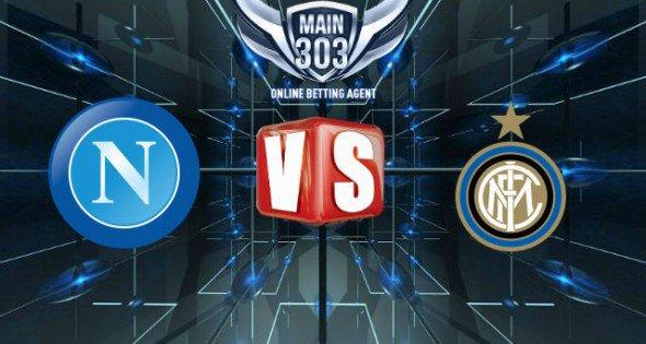 Prediksi Napoli vs Inter Milan 5 Februari 2015 Coppa Italia