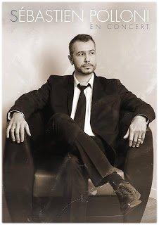 Bazar Music: Que les chansons de Sébastien Polloni sont belles