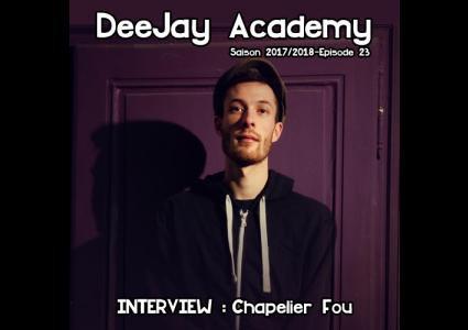 ::: 2018 - semaine 06 >>> DeeJay Academy # 790 :::