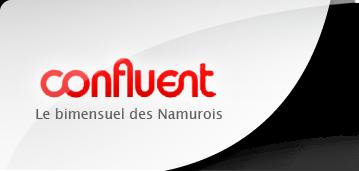 Revue Confluent à Namur - Le magazine qui décrypte l'actualité