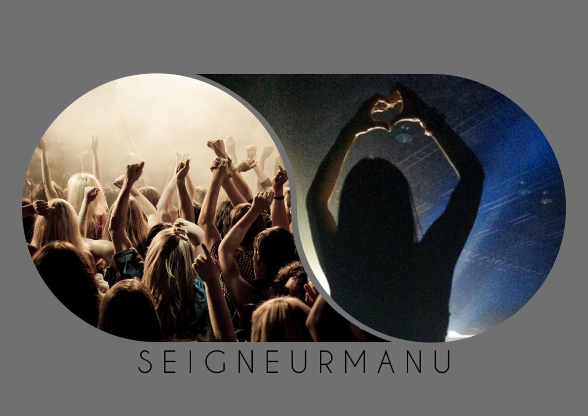 Seigneur Manu - Epic Uplifting Trance Mix