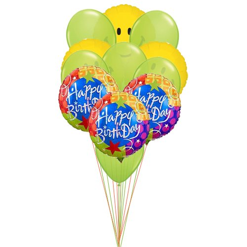 Online Balloons | International Balloons Delivery