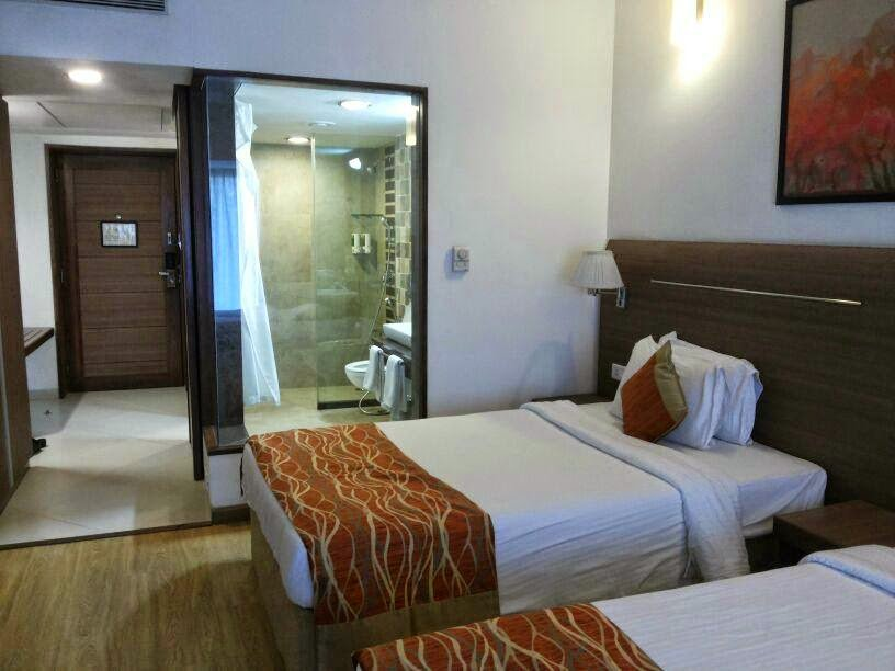 Luxurious Honeymoon Resorts in Lonavala