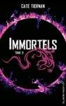 Immortels - tome 2 - Hachette Jeunesse Romans
