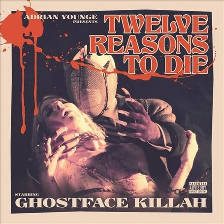 Review • GHOSTFACE KILLAH & ADRIAN YOUNGE • TWE...