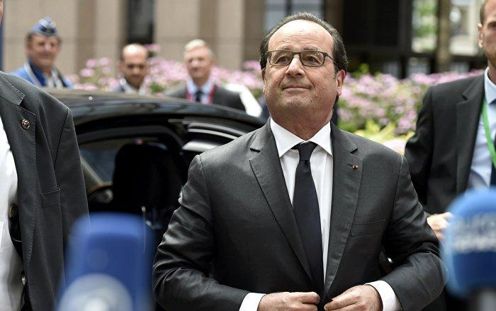 D'où viennent ces 12% de Français qui soutiennent Hollande?