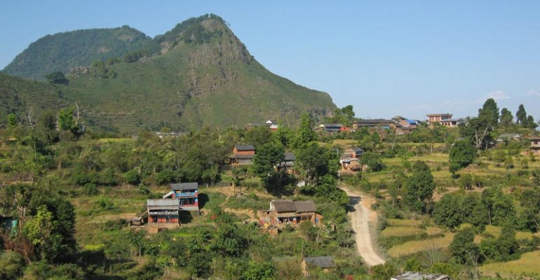 Balnthali Village Tour Package