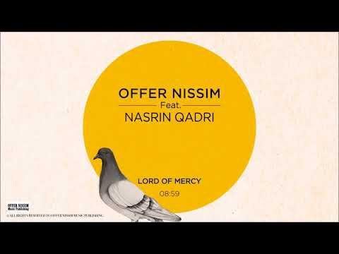 Offer Nissim Feat. Nasreen Qadri - Lord Of Mercy - LNO