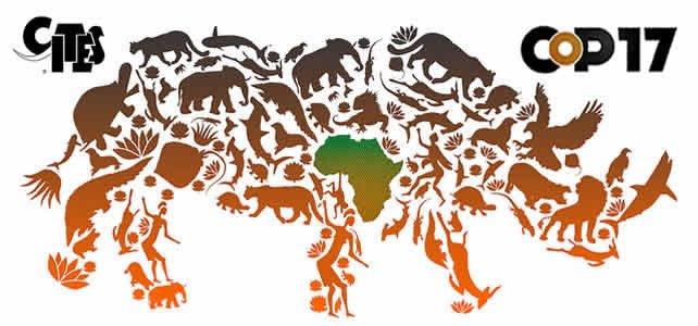 Espèces menacées et animaux en voie de disparition