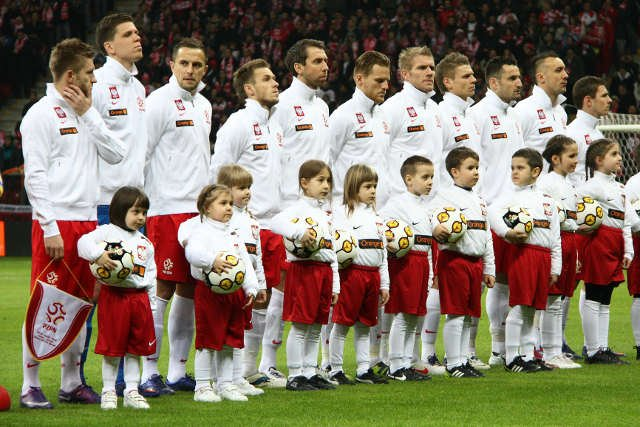 Timnas Polandia Gelar Agenda Sebelum Terjun Ke Piala Dunia