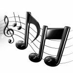 Je recherche la musique qu'on a entendu dans ...