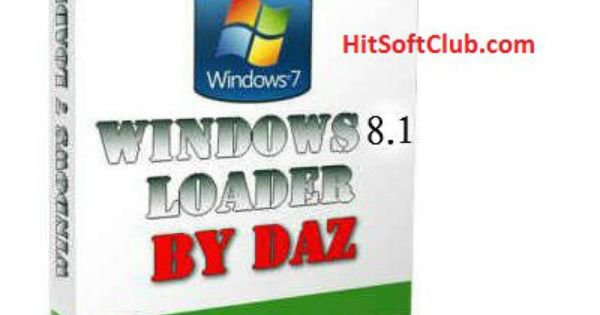 Windows 8.1 Loader by DAZ Full Free Download