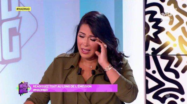 Mad Mag : Ayem très émue pour son retour, Benoit en larmes après le départ de Martial (VIDEO) Actu - Télé 2 Semaines