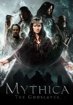 Mythica : Le crépuscules des Dieux   tousfilms : Regarder Film Streaming vf Gratuit/film streaming vk