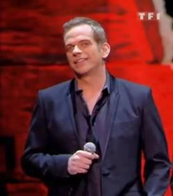 """La chanson de l'année: """"Le jour se lève"""" de Garou élu meilleur tube de 2012"""