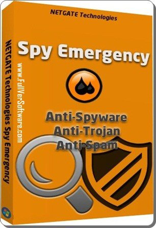 NETGATE Spy Emergency 24.0.720 Crack /Patch/Serial Key | Full Version Software