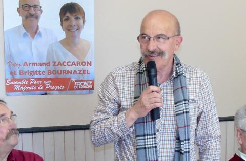 Bergerac : Législatives : une absolue nécessité de rassembler la gauche