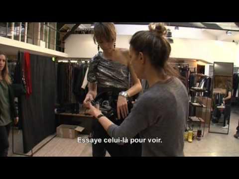 Vidéos: Les filles en Vogue, 2ème partie.