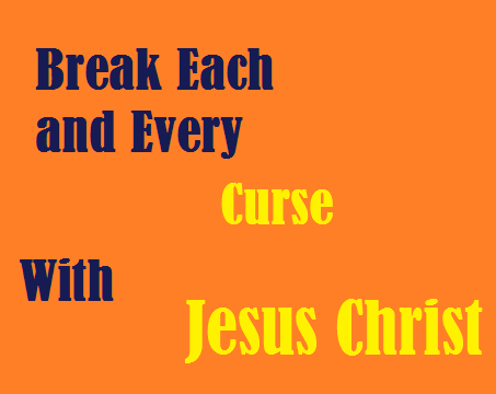How to Break Curse from our lives - All About Bible