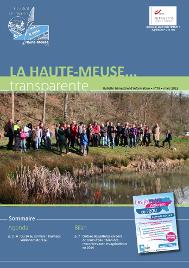 Le Contrat de Rivière Haute-Meuse