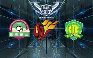 Prediksi Henan Jianye vs Beijing Guoan 4 Juli 2015 CSL
