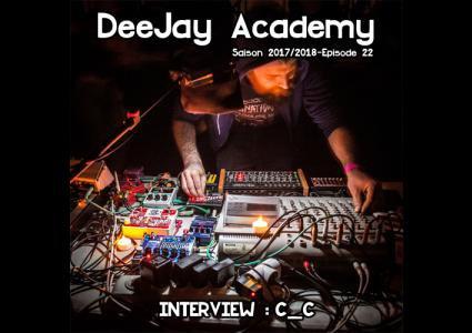 ::: 2018 - semaine 05 >>> DeeJay Academy # 789 :::