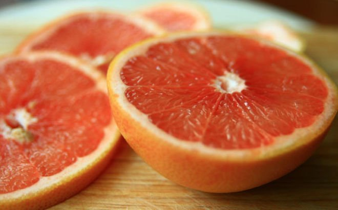 Grapefruit Health Benefits and Nutritional Facts - Healthy Food Society