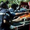 Collision entre un bus et un taxi à Lagnar : Six blessés graves luttent contre la mort
