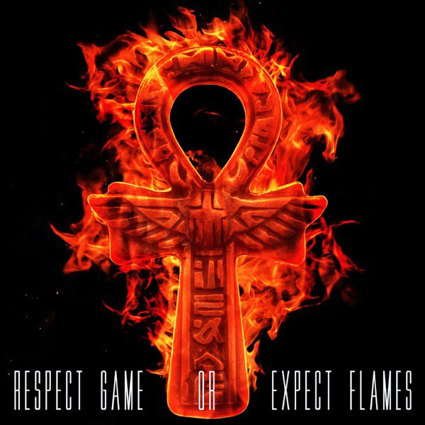All Hip Hop Archive: Casual - Respect Game Or Expect Flames