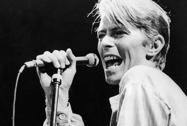 David Bowie est mort - LNO