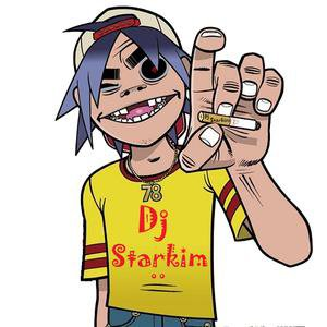 Dj Starkim - stream wolf