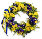 Flowers for Funerals UK | Beautiful, Affordable Funeral & Sympathy Flowers