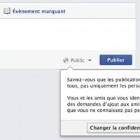 Une meilleure protection des ados sur Facebook, vraiment?