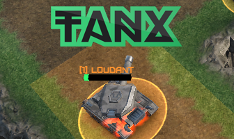 Tanxio - Play tanx.io game, Heavy tanks in action - RimSim Games