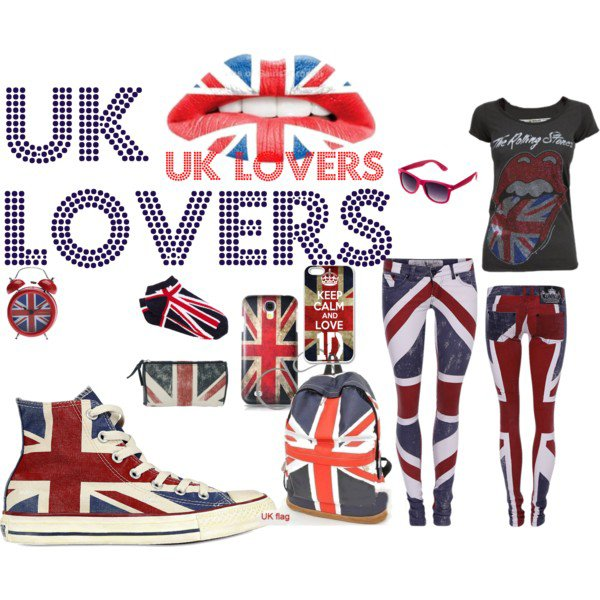 Uk lovers